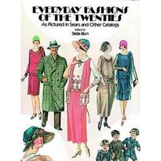 Everyday Fashions of the Twenties As Pictured in Sears and Other Catalogs (Pocket, 1981), Pocket