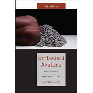 Embodied Avatars (Pocket, 2015), Pocket