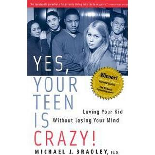 Yes, Your Teen Is Crazy! (Pocket, 2003), Pocket