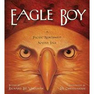 Eagle Boy (Pocket, 2009), Pocket