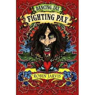 Dancing Jax: Fighting Pax