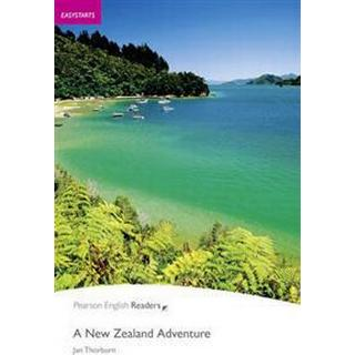 Easystart: A New Zealand Adventure CD for Pack: Easystarts (Pearson English Graded Readers)
