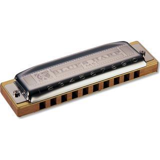 Hohner Blues Harp MS D