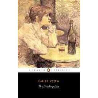 The Drinking Den (Pocket, 2004), Pocket