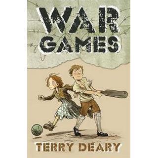 War Games (Häftad, 2013), Häftad