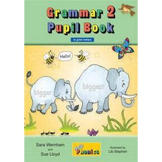 Grammar 1 Pupil Book (in Print Letters) (, 2012)