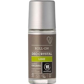 Urtekram Lime Crystal Organic Deo Roll-on 50ml