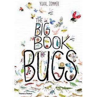 The Big Book of Bugs (Inbunden, 2016), Inbunden