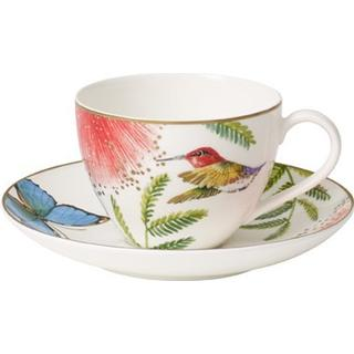 Villeroy & Boch Amazonia Anmut Cup 20 cl 2 pcs
