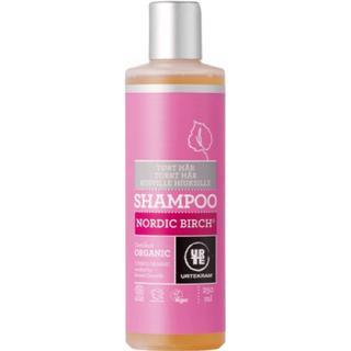 Urtekram Nordic Birch Shampoo Dry Hair Organic 250ml