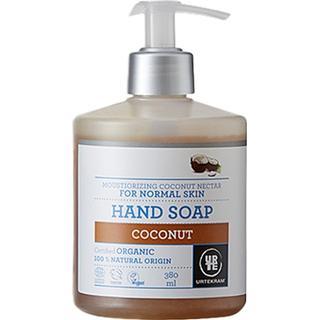 Urtekram Coconut Hand Soap 380ml