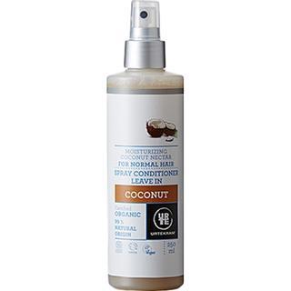 Urtekram Coconut Leave in Spray Conditioner Organic 250ml
