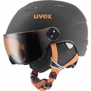 Uvex Visor Pro Jr