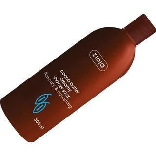 Ziaja Cocoa Butter Creamy Shower Soap 500ml