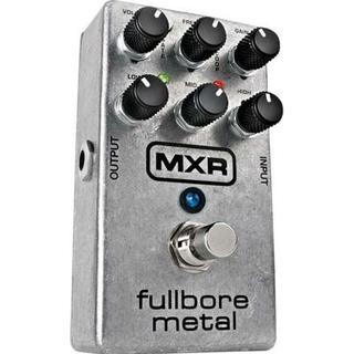 Jim Dunlop M116 MXR Fullbore Metal Distortion