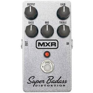 Jim Dunlop M75 MXR Super Badass Distortion