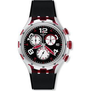 Swatch Red Wheel (YYS4004)