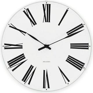 Arne Jacobsen Roman 21cm Wall clock