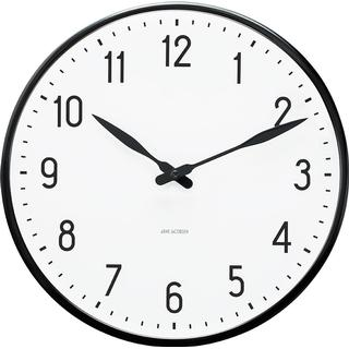 Arne Jacobsen Station 29cm Wall clock