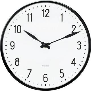 Arne Jacobsen Station 21cm Wall clock