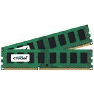 Crucial DDR3L 1600MHz 2x4GB (CT2K51264BD160B)