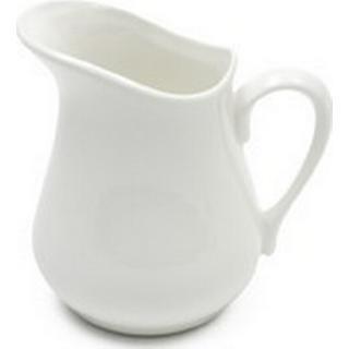 Maxwell & Williams White Basics Cream Jug 0.32 L