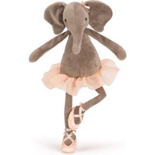 Jellycat Dancing Darcey Elephant 33cm