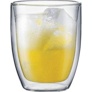 Bodum Bistro Drinking Glass 45 cl 2 pcs