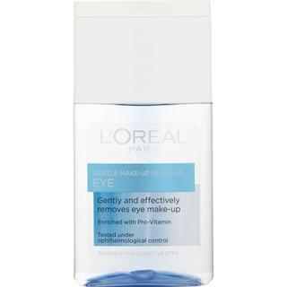 L'Oreal Paris Gentle Eye Make-Up Remover 125ml
