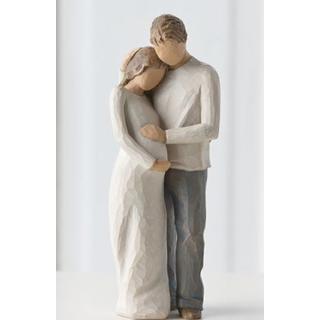 Willow Tree Home 21.5cm Figurine