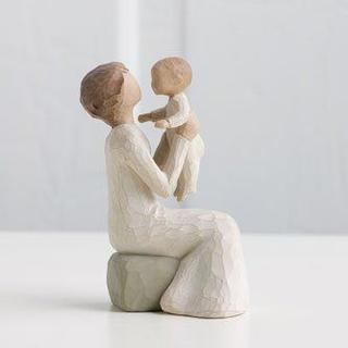 Willow Tree Grandmother 13.9cm Figurine