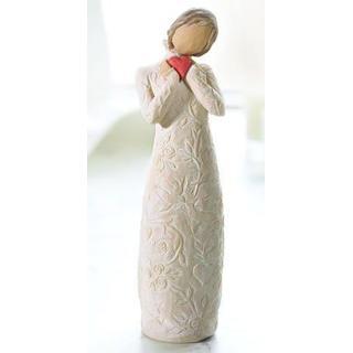 Willow Tree I Love You 21.5cm Figurine