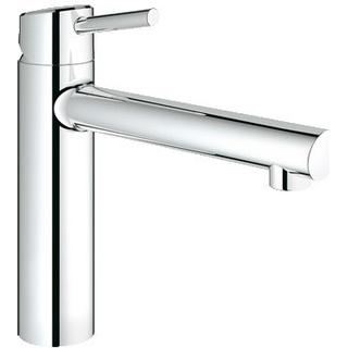 Grohe Concetto 31128001 Chrome