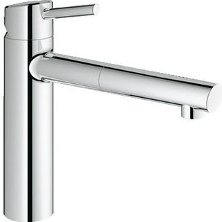 Grohe Concetto 31129001 Chrome