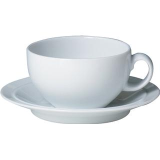 Denby White Cup 20 cl