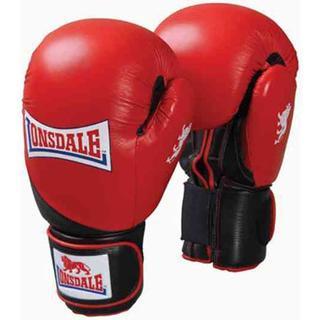 Lonsdale Club Sparring Gloves 14oz