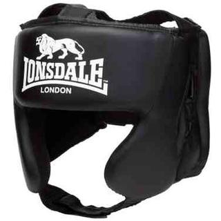 Lonsdale Pro Training Head Guard