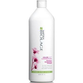 Matrix Biolage Colorlast Shampoo 1000ml Pump