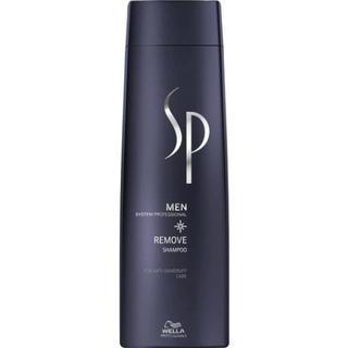 Wella SP Men Remove Shampoo 250ml
