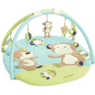 Fehn 3D Activity Quilt Monkey