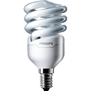 Philips Tornado T2 Energy Efficient Lamp 12W E14
