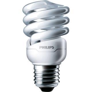 Philips Tornado T2 Energy Efficient Lamp 12W E27