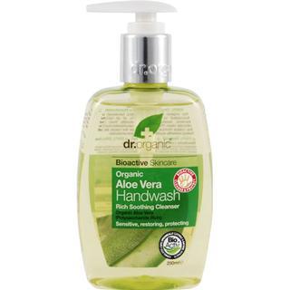 Dr. Organic Aloe Vera Handwash 250ml