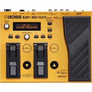Boss GP-10
