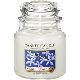 Yankee Candle Midnight Jasmine Medium Scented Candles