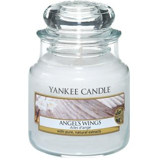 Yankee Candle Angel's Wings Small Scented Candles