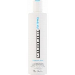 Paul Mitchell Clarifying Shampoo Three 500ml