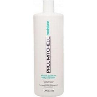 Paul Mitchell Instant Moisture Daily Shampoo 1000ml