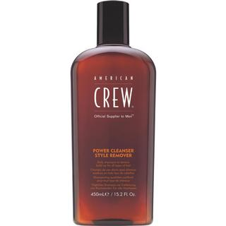 American Crew Power Cleanser Style Remover Shampoo 450ml