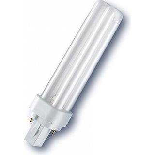Sylvania 0025912 Fluorescent Lamp 10W G24d-1